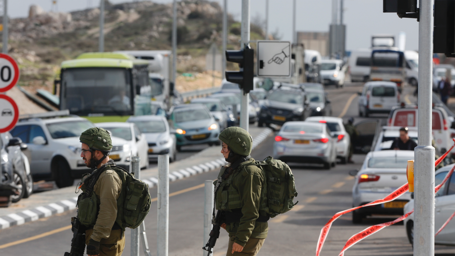Three Palestinians and two Israelis killed in spate of deadly incidents