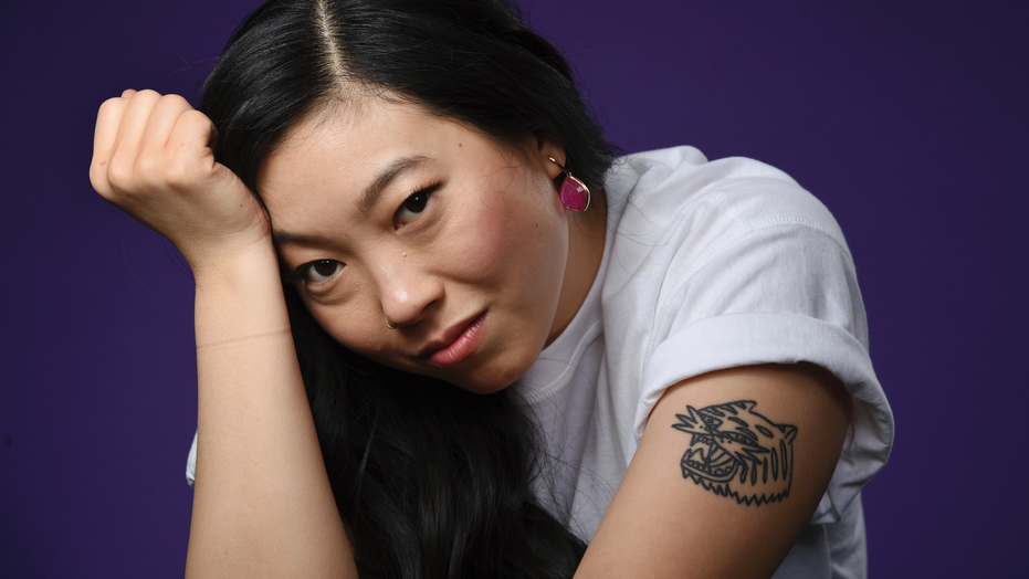 Breakout star Awkwafina talks new role in 'The Farewell'