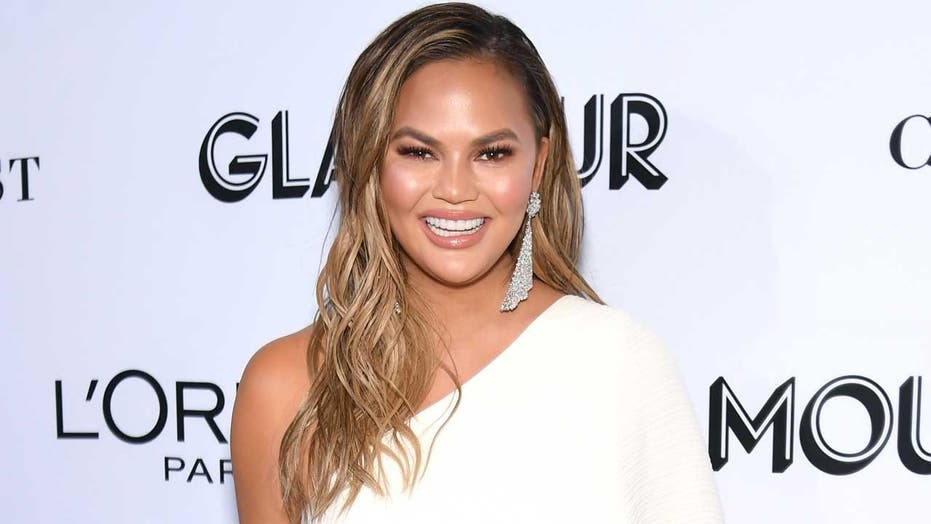 Chrissy Teigen asks President Biden to unfollow her on Twitter: 'It's not you it's me!'