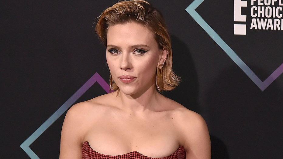 Trevor Noah slams Scarlett Johansson for comments about playing transgender character: 'Imagery is powerful'
