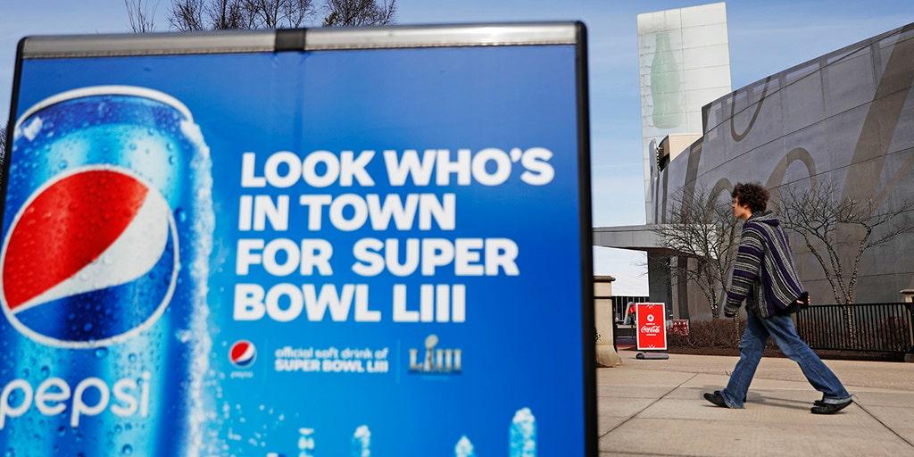 6d7248e197384b Pepsi attempts a 'Cola Truce' with Coca-Cola ahead of Super Bowl LIII | Fox  News