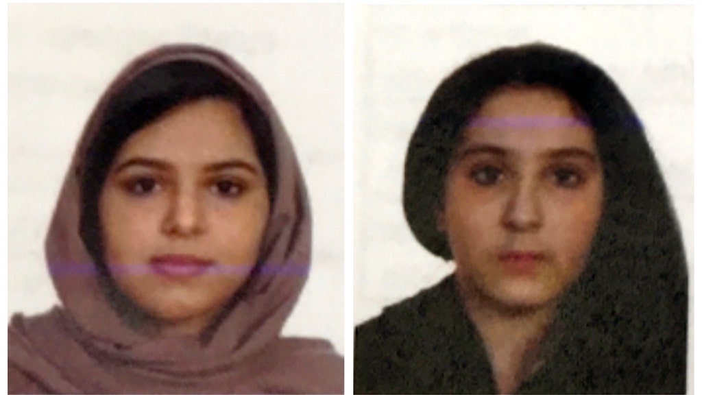 Cause of death released for Saudi sisters found in river