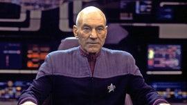 Sir Patrick Stewart returns in 'Star Trek: Picard' first teaser trailer