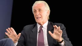 Pat Riley injured his hip freaking out on Miami Heat at halftime of game, Udonis Haslem reveals