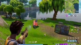 Criminals using 'Fortnite' to launder money 'with relative impunity': report