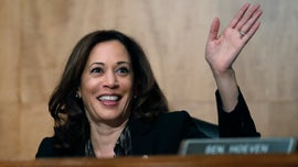 Kamala Harris' career, from California district attorney to the Senate