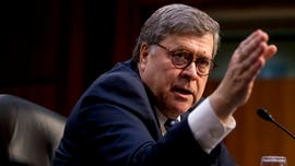 Laura Ingraham: If Democrats cared about the rule of law, they'd welcome William Barr as attorney general