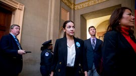 Ocasio-Cortez, other progressive Dems added to House Oversight Committee