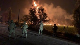 Fuel pipeline explosion in Mexico kills at least 21, injures dozens