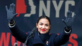 Ocasio-Cortez agrees that a world that allows for billionaires is immoral