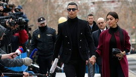 Cristiano Ronaldo pleads guilty to tax fraud, fined $21 million, handed suspended jail sentence