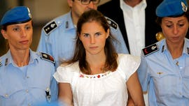 Europe court orders Italy to pay Amanda Knox $20G in damages
