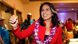 Gabbard was most searched Democratic candidate after debate despite getting third-lowest speaking time