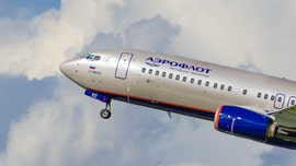 Russian Aeroflot flight diverted after suspected hijacking, demand for flight be diverted to Afghanistan