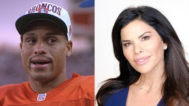 Ex-NFL Pro Bowl wide receiver details past relationship with Jeff Bezos' girlfriend Lauren Sanchez