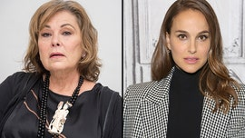 Roseanne Barr calls Natalie Portman 'repulsive' for Israel award snub: 'It was really sickening'
