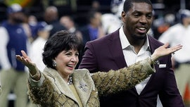 New Orleans Pelicans' Gayle Benson has no plans to ditch term 'owner'