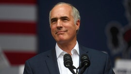 Sen. Bob Casey rules out 2020 presidential bid