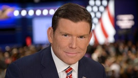 Fox News anchor Bret Baier and family in car crash, released from hospital