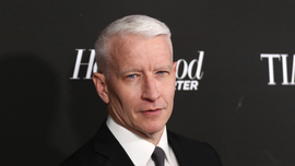 Anderson Cooper says 'stench' is coming from federal immigration authorities over migrant detention facilities