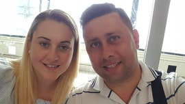 Newlywed unable to walk months after honeymoon food poisoning horror