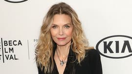 Michelle Pfeiffer struggled after 'inappropriate' encounter with 'high-powered' industry person