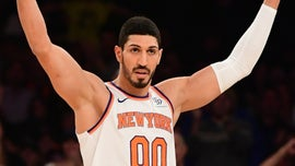 Enes Kanter's concerns about potential assassination over political views taken 'very seriously' by NBA