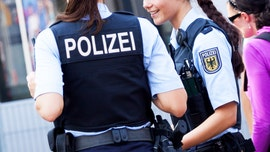 Woman dubbed Germany's 'hottest cop' breaks up with longtime boyfriend