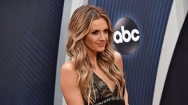 Carly Pearce fires back at body-shamer on social media: 'Think before you speak'