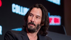 Keanu Reeves helps fellow flight passengers after emergency landing in California, social media shows