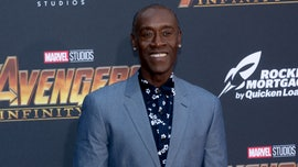 Don Cheadle responds to Joe Biden critics following Bernie Sanders' suspending his campaign