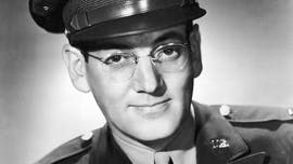 Bandleader Glenn Miller's doomed plane possibly uncovered decades after disappearing during WWII
