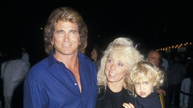 Michael Landon's daughter says 'Little House on the Prairie' star was completely devoted to his children
