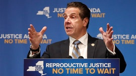 New York 'celebrates' legalizing abortion until birth as Catholic bishops question Cuomo's faith