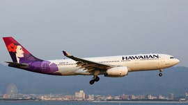 Hawaiian Airlines flight turns around after passenger tries to punch flight crew