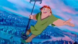 Disney's 'Hunchback of Notre Dame' to get live-action remake
