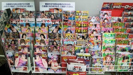 Porn magazines to be scrapped from most Japanese convenience stores before 2020 Olympics, Rugby World Cup