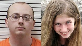 Jayme Closs' kidnapper gets in fight at New Mexico prison, video shows