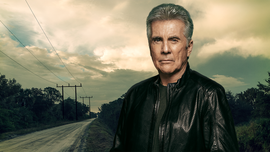 John Walsh returns to TV with son Callahan 'In Pursuit' of criminals