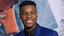 'Star Wars' actor John Boyega slams 'racist white people' in reaction to George Floyd death