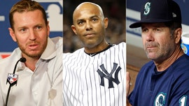 Mariano Rivera, Mike Mussina, Roy Halladay, Edgar Martinez voted into Baseball Hall of Fame