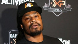 Oakland Raiders' Marshawn Lynch addresses Trump over year after 'disrespectful' tweet