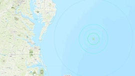 Maryland coast rattled by 4.7-magnitude earthquake: USGS