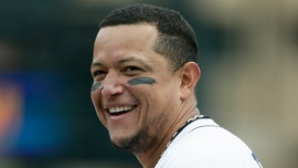 Detroit Tigers' Miguel Cabrera forced to pay $20G-a-month in child support, other perks to ex-mistress