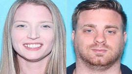 Bodies of missing Texas man and woman discovered in shallow Oklahoma grave, authorities say