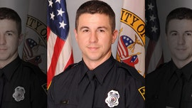Alabama officer shot, killed in line of duty, suspect in custody, police say