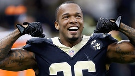 New Orleans Saints' P.J. Williams arrested, accused of drunken driving