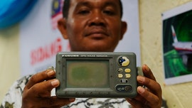 Indonesian fisherman claims he watched MH370 crash and recorded exact location on GPS
