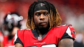 Atlanta Falcons player Takkarist McKinley undergoes mental evaluation after hotel 'incident': report