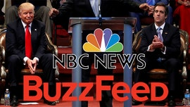 NBC raises eyebrows over $400 million relationship with BuzzFeed